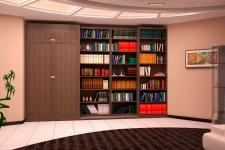 Книжные шкафы, цены