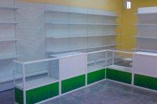 Мебель для торгового бизнеса