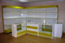 Заказать мебель для торговли в Нижнем Новгороде