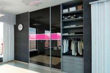 Встроенные шкафы-купе, цены